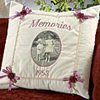 Memories Photo Pillow