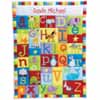 Personalized Alphabet Quilt