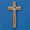 Children's Wooden Cross