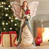Personalized Christmas Angel