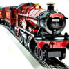 Christmas Trains - Lionel Trains
