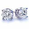 Diamond Earrings and Jewelry