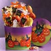 Halloween Gift Baskets and Treats