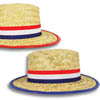 July 4th Skimmmer Hats