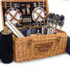 Picnic Baskets Perfect for Fireworks Watching