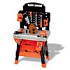 Kid's Black and Decker Tool Bench
