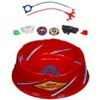 Beyblade Metal Fusion Super Vortex Battle Set