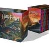 Bookset - Harry Potter, Whimy Kid, moreHedbanz Questions Game