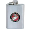 Military Flasks - Army, Navy, Air Force, Marines