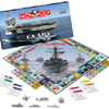 Military Monopoly - Unique for Army, Navy, Air Force, Marines