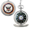 Military Pocket Watches - Army, Navy Air Force, Marine Gifts