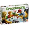 Legos Games - Creationary
