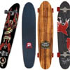 Skateboards, Snowboards, Surf Boards, Clothing, Accessories