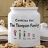 Family Cookie Jar