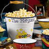 Popcorn Set - Family Thank You Gift