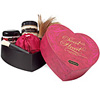Intimate Delights - Chocolate or Strawberry Sweetheart Box - Romantic Gifts