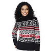 Shown Lands End Turtleneck Sweater